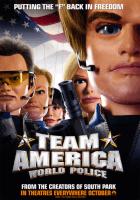 Team America: Světový policajt