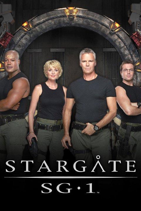 Hvězdná brána (1997-2007)