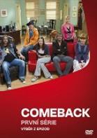 Comeback (2008-2011)