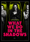 What We Do in the Shadows/Co děláme v temnotách