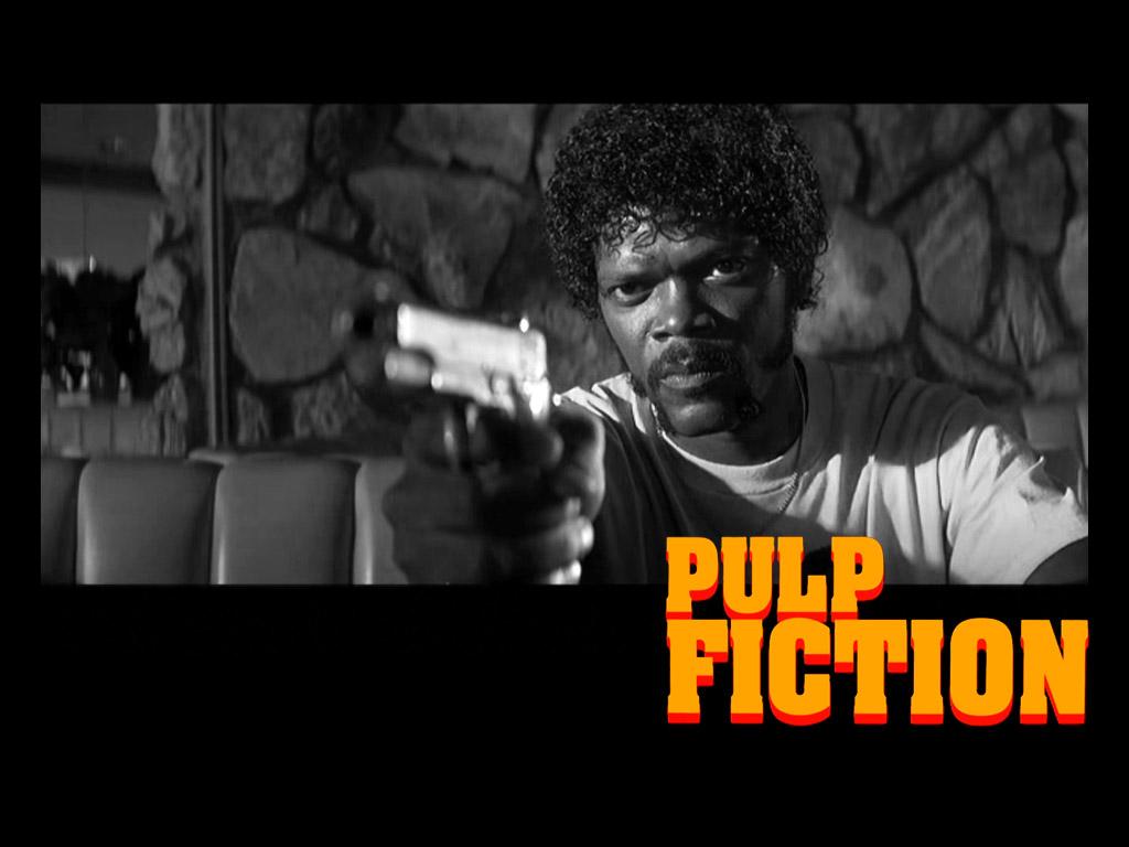 Pulp Ficiton: Historky z podsvětí