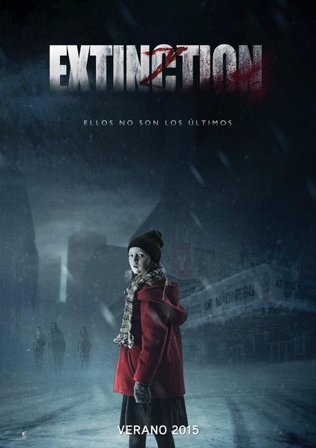 Extinction  2015