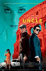 Krycí jméno U.N.C.L.E.