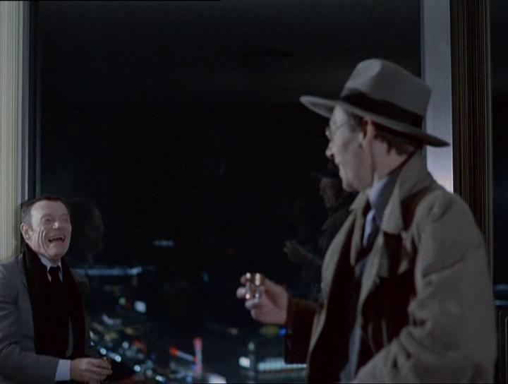 R. W. Fassbinder, Třetí generace, 1979