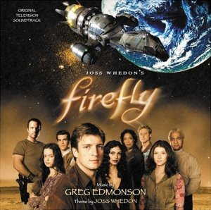 Greg Edmonson - Firefly