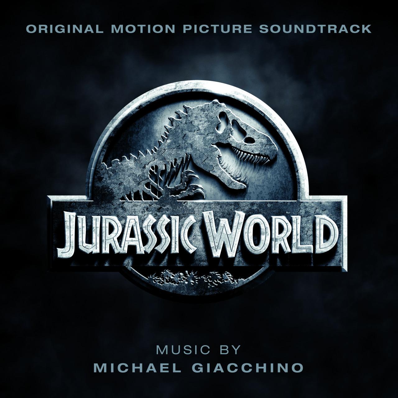Michael Giacchino - Jurský svět