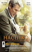 Hachiko - příběh psa