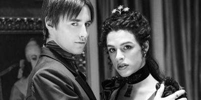 Dorian & Angelique