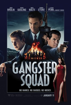 Gangster Squad: Lovci mafie
