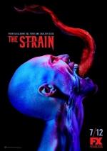 the strain /agresivní virus/