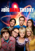 the big bang theory /teorie velkého třesku/