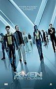 X-Men - První třída