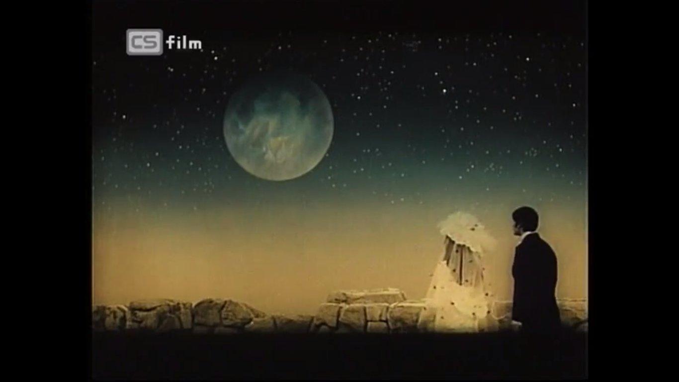 Na kometě