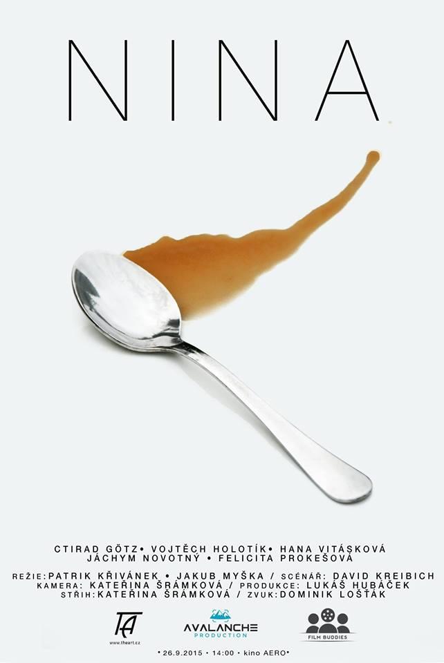NINA - plakát