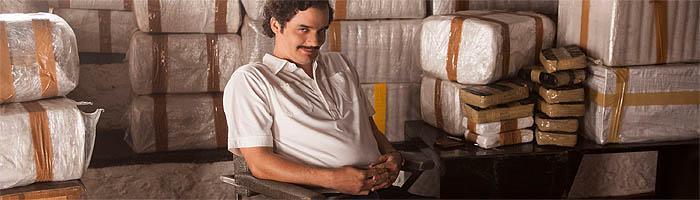 Narcos (2015) - Precizní perfekcionistické dokudrama, které nemá v seriálovém světě obdoby.