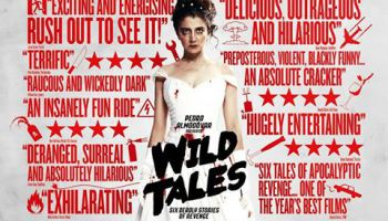 The Wild Tales