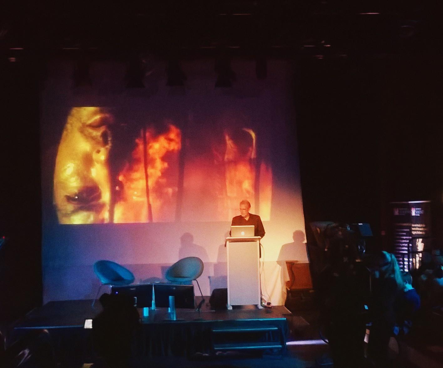 Walter Murch rozebírá úvodní sekveci Apokalypsy