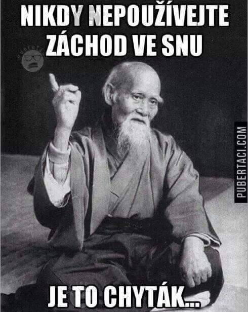 Najväčšia múdrosť