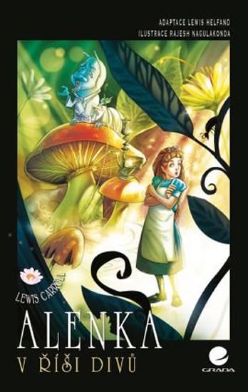 Lewis Carroll - Alenka v říši divů