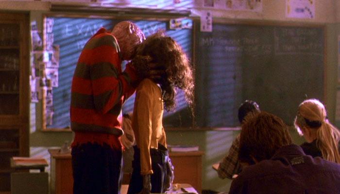Freddy kiss