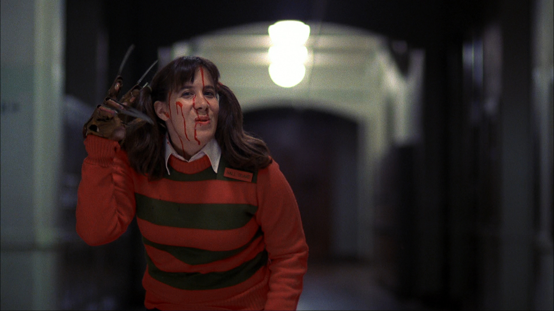 Freddy no running