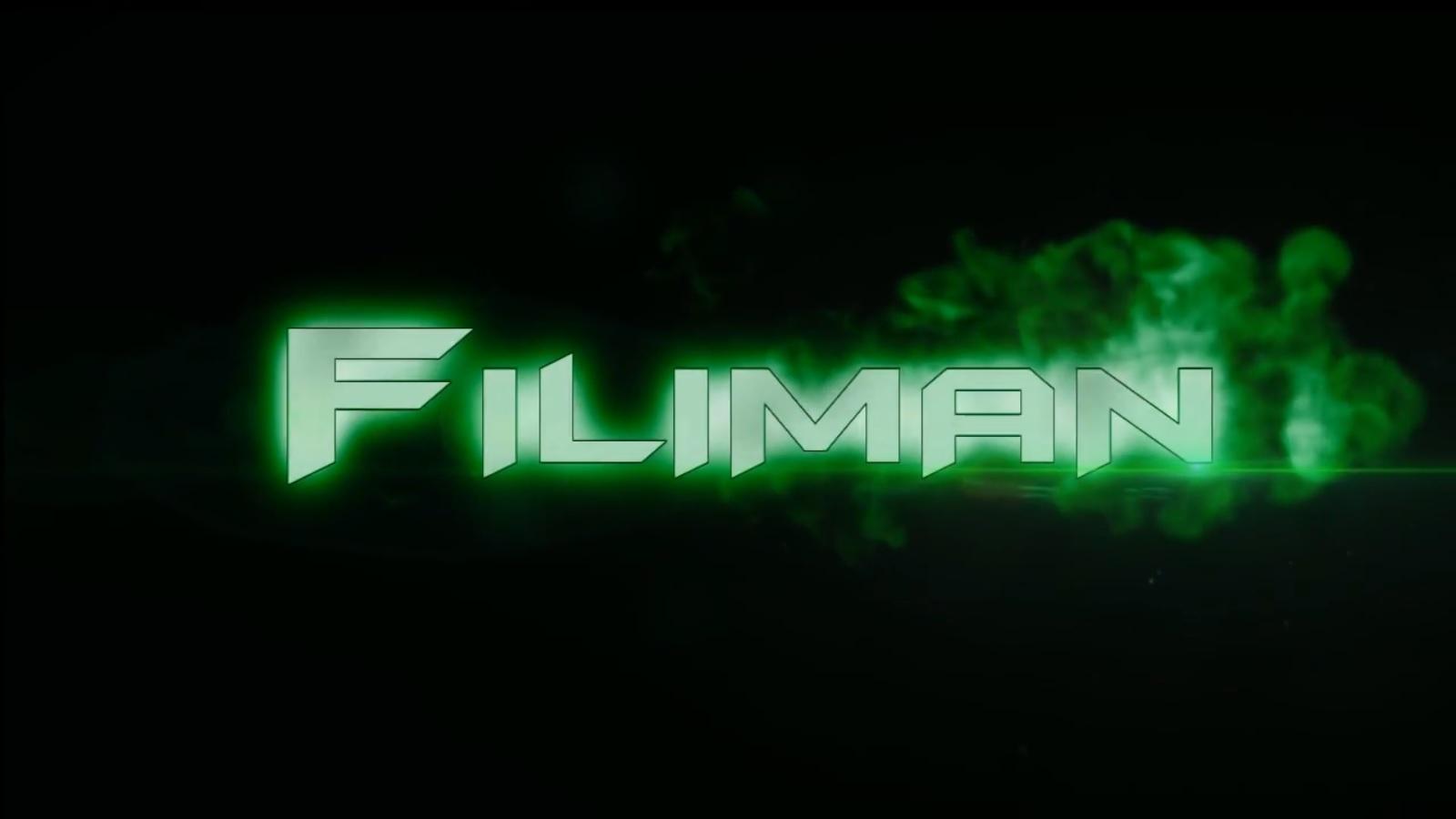 Filiman_Green