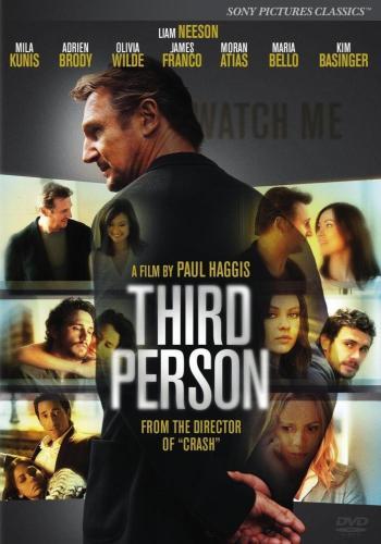 Ten třetí (2013)