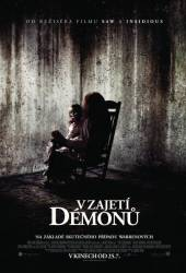 V zajetí démonů ( 5.nejlepší film 2013)