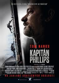 Kapitán Phillips ( nejlepší film roku 2013) Tom Hanks potvrzuje, že je extra třída