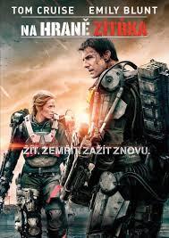 Na hraně zítřka je výborné sci-fi se skvělým Tomem Cruisem(2. nejlepší film roku 2014)