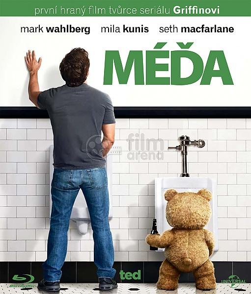 Méd'a II, ještě překonává jedničku, nejlepší komedie roku 2015 skvělé. ( 2.nej.film)