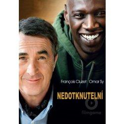 Nedotknutelní je pro mě film roku 2011 s velikou reservou od Francie jsem dlouho nezažil takový nářez!