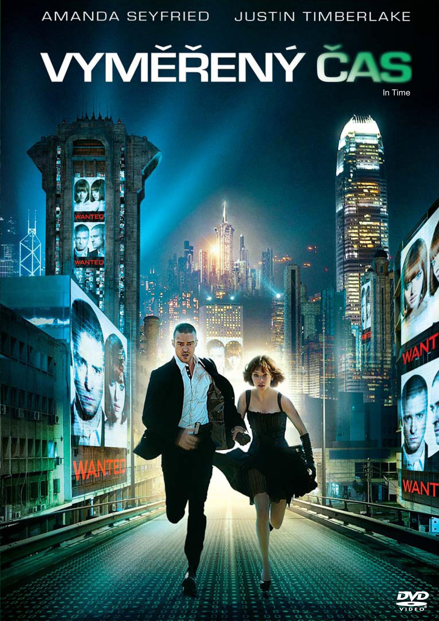 IN TIME je originální dech beroucí thriller(4.Místo)
