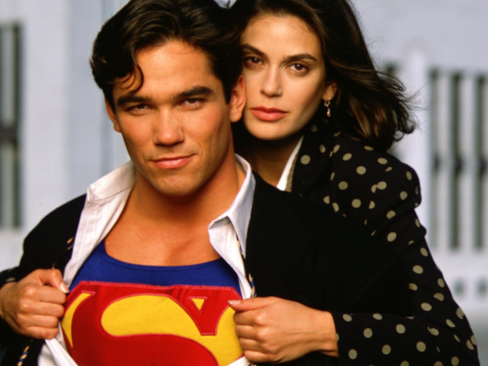 Lois a Clark