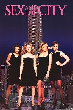 Sex ve městě (1998-2004)