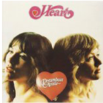 Heart Dreamboat Annie
