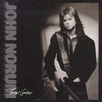 John Norum Total Control