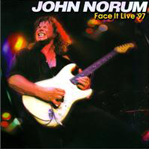 John Norum Face It Live '97
