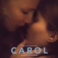 Carol - Carter Burwell