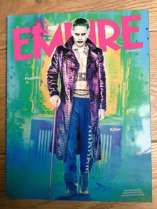 Joker by Jared