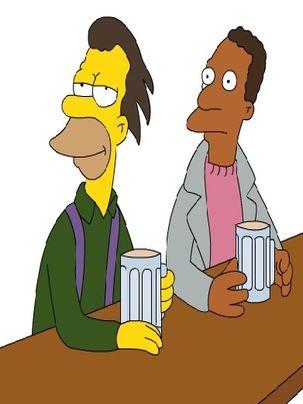 Lenny & Carl