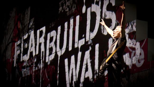Fear Builds Walls
