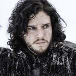 Jon Snow/Game of Thrones