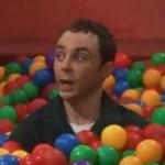 Sheldon Cooper/The Big Bang Theory
