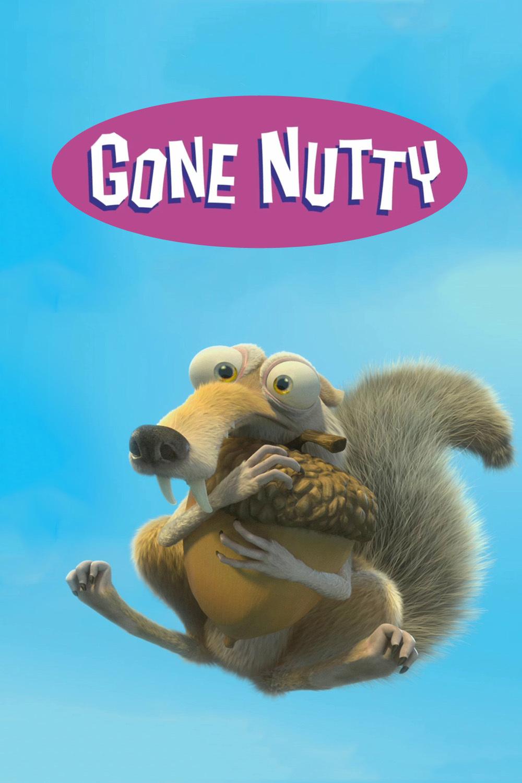 gone nutty