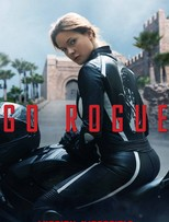Mission Impossible:Rogue Nation