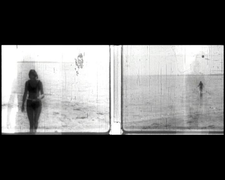 Mirror Mechanics (2005) 35mm, Siegfried A. Fruhauf