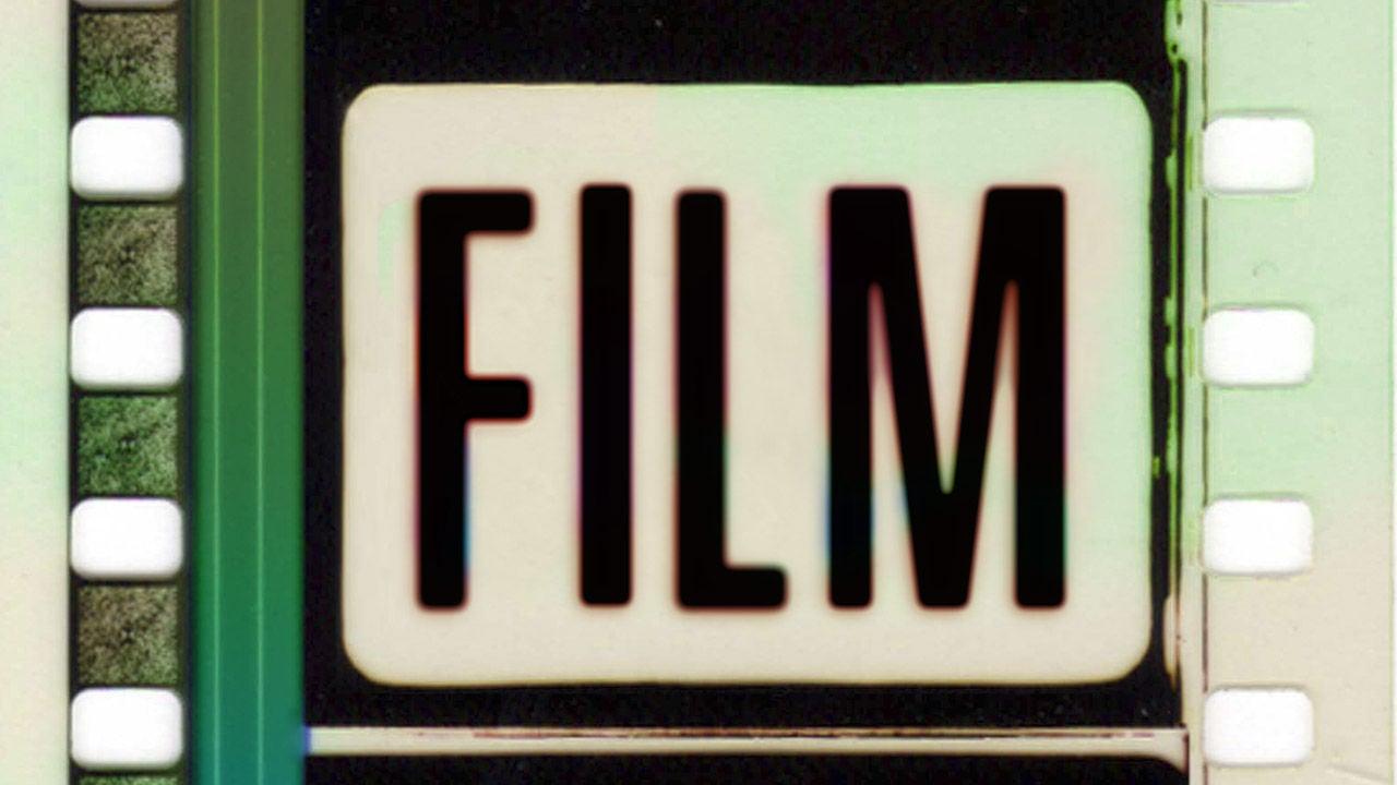 """Exposição """"FILM"""" (29.06-1.09.2013) Solar Galeria de Arte Cinemática Teatro Municipal Vila do Conde"""