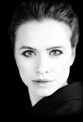 Zuzana Vejvodová
