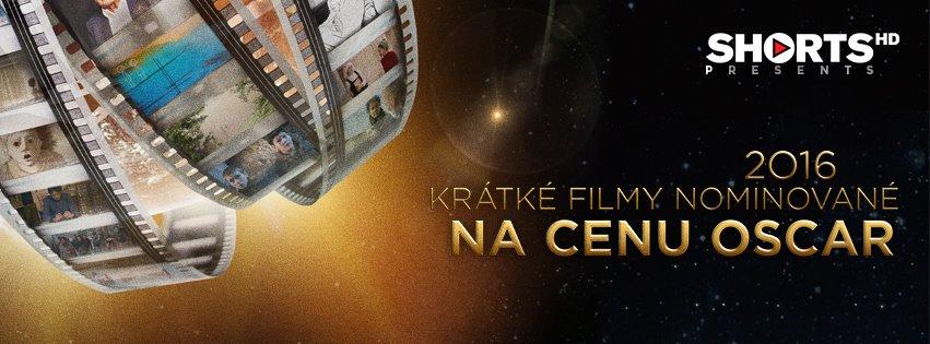 Krátke filmy nominované na Oscara
